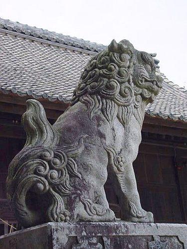 【昭和・戦前】 村積神社 愛知県岡崎市