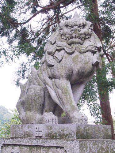 【平成18年】 神社 滋賀県