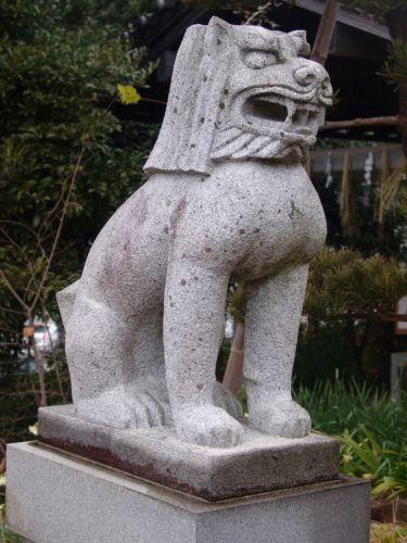 【平成】 神社 三重県津市