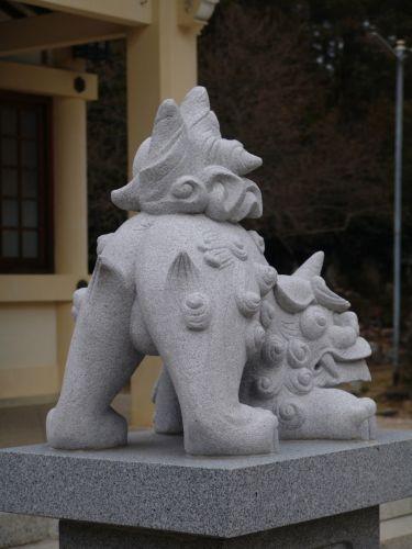 【平成18年】 神社 名古屋市守山区