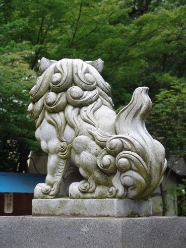【平成6年10月】 天神社 岡崎市