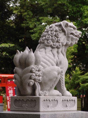 【平成11年12月】 高平神社 熊本県熊本市