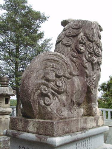 【平成7年】 二宮神社 静岡県浜名郡