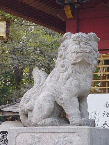 【大正6年】 伊賀八幡宮