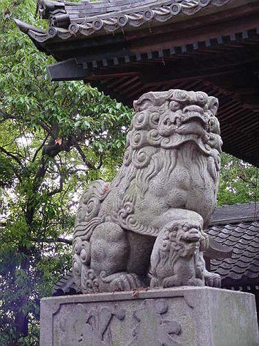 【大正15年】 浅間神社 愛知県安城市桜井町