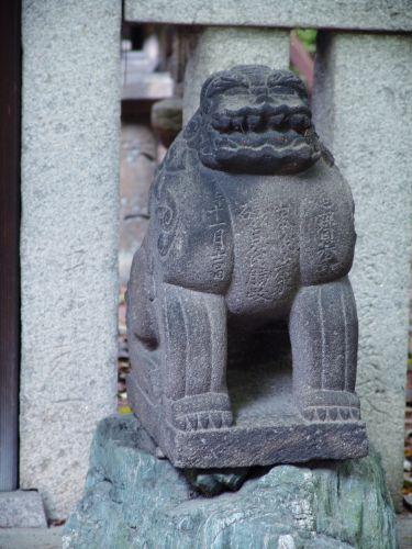 【延宝6年(1678)】 高浜市春日神社