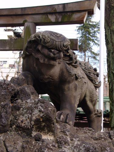 【文政11年(1828年)】 牛島神社 墨田区向島