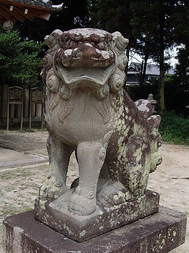 【天保13年(1842年)】 糸井神社 奈良県