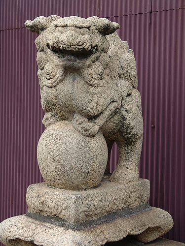 【安政3年5月(1856年)】 小鳥神社 福山市鞆の浦