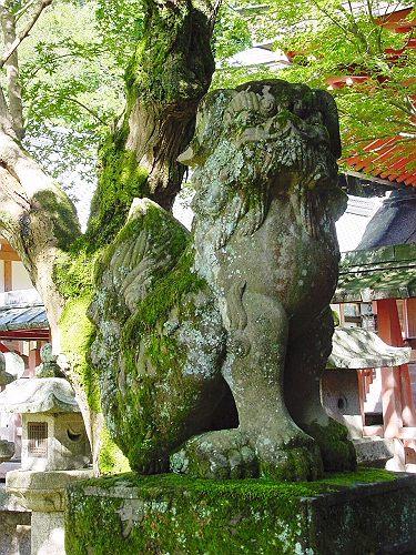 【安政4年(1857年)】 手向山神社 奈良県