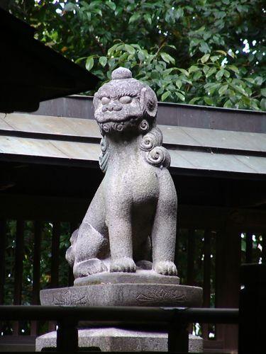 【明治7年(1874年)】 伊福部神社 愛知県七宝町