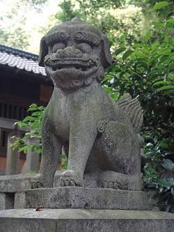 【明治32年(1899年)】 白山神社 愛知県木曽川町