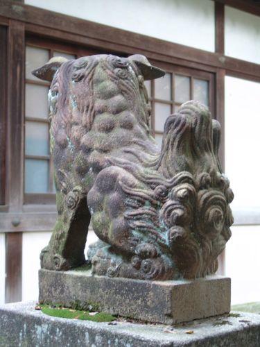 【明治33年(年)】 白山神社 愛知県稲沢市
