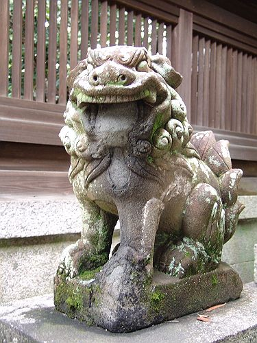 【安政6年5月(1859年)】 杵築神社 天理市二階堂