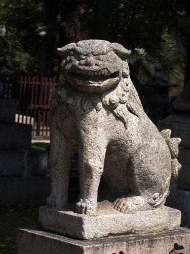 【寛政元年(1789年)】 住吉神社 名古屋市熱田区